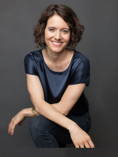 Kate Minogue, Executive Assistant Career Strategist